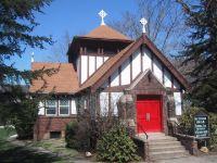 St. John's Episcopal Chapel, Heiskell Ave., Wheeling, WV