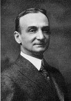 Louis E. Schrader, Court reporter