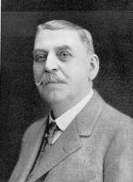 John M. Short, Policeman, Deputy U.S. Marshal