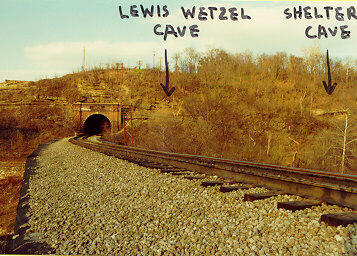 Wetzel's Cave